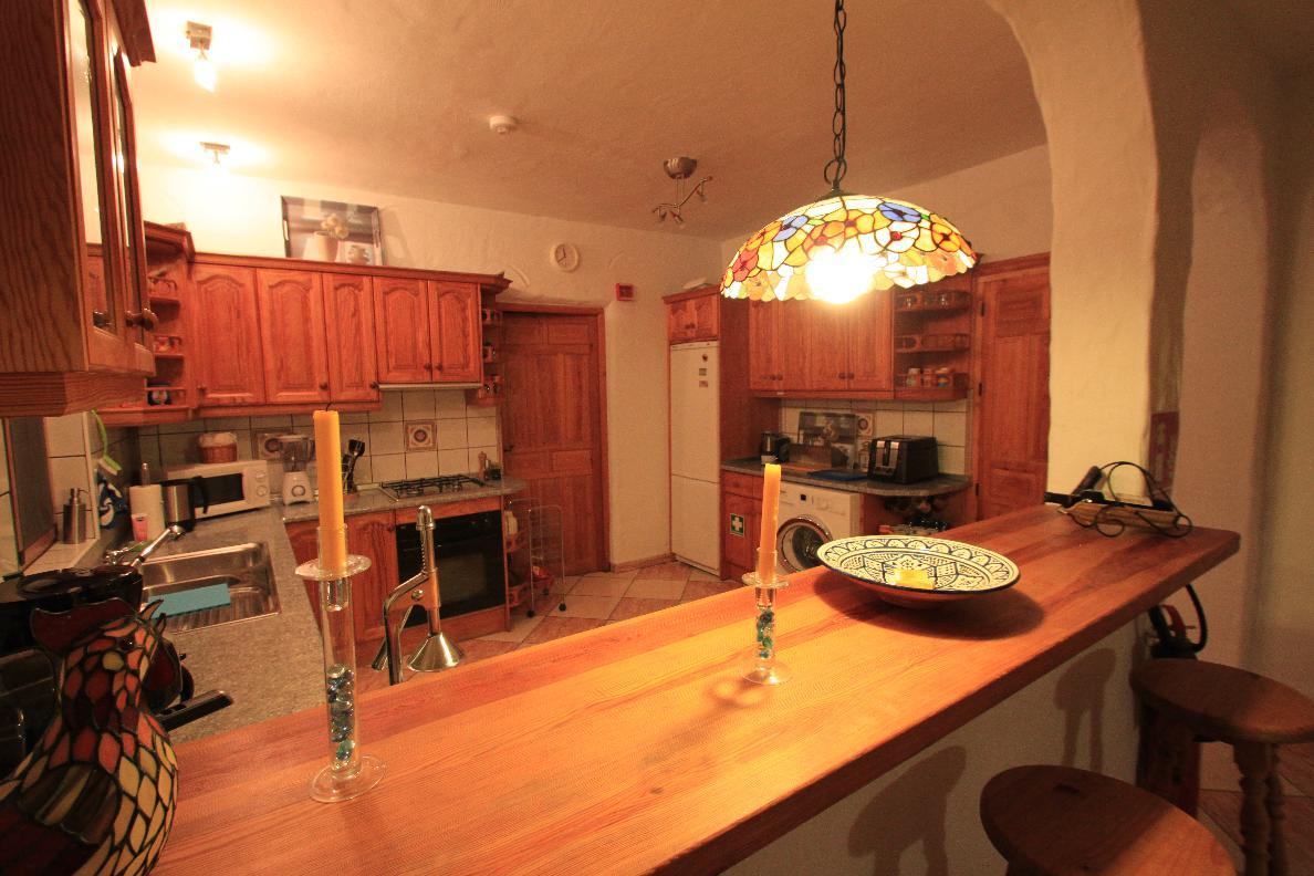 Küche & Eszimmer